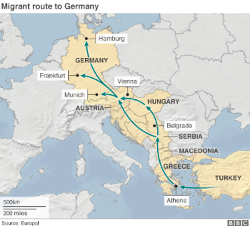 Syrian refugees archives the current invasion of europe by migrants escaping civil war in syria iraq yemen and afghanistan and economic ills in north and sub saharan africa and gumiabroncs Choice Image